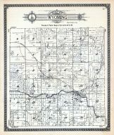 Wyoming Township, Waupaca County 1923